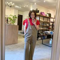 【CLOCHE】pants