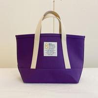 【Bed&Breakfast ベッド&ブレイクファースト】【quan別注カラー】TOTE BAG (トートバッグ)Sサイズ Purple