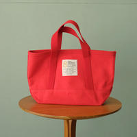 【Bed&Breakfast】TOTE BAG -RED