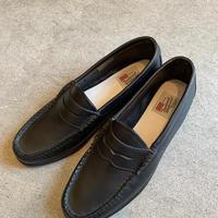 【Traditional Wetherwear/トラディッショナルウェザーウエア】RAIN LOAFER (レインローファー)Black