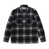 【Carhartt WIP /カーハートウィップ】L/S NIGEL SHIRT  (チェックシャツ)I028-235 Cold Nigel Check