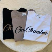 【siro】logo Tshirts