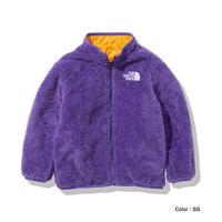 【The North Face】 Reversible Cozy Jacket  KIDS(リバーシブルコージージャケット(キッズ))サミットゴールド NYJ82032 110/130/150