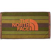 【The North Face /ノースフェイス】Mt.Rainbow Towel L  (マウンテンレインボータオルM NNB01906 MA/MB