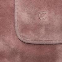 【Cloud7/クラウド7】Dog Blanket  (ドッグブランケット)-Mサイズ Rosewood/Walnut