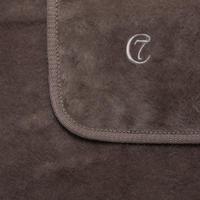 【Cloud7/クラウド7】Dog Blanket  (ドッグブランケット)-Lサイズ Rosewood/Walnut