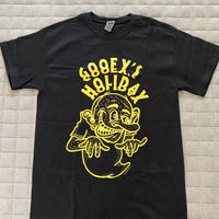"""GOOFY'S HOLIDAY×SHO WATANABE""""MONSTER""""(BLACK&YELLOW/LIMITED)"""