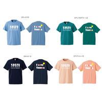 帰ってきたキューピッドガールズTシャツ(★名入れあり★) XXXLサイズ