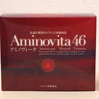 クイーンズピュア オリジナル アミノヴィータ46
