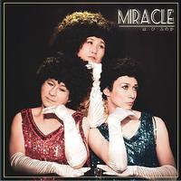 「はひふのか」第四弾CD「MIRACLE」
