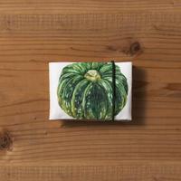 カードケース VEGE かぼちゃ