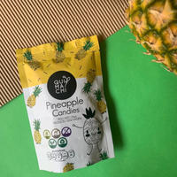 PINEAPPLE CANDIES (25g)