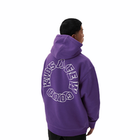 3D LOGO HOODIE  A FEW GOOD KIDS