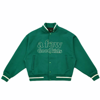 Angel College Jacket