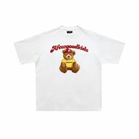 TEDDY BEAR TEE/AFGK