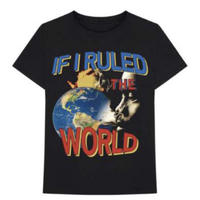 NAS / If I Ruled The World tee