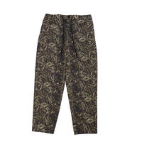 MAD EFFECT / TREE EASY PANTS -GREEN