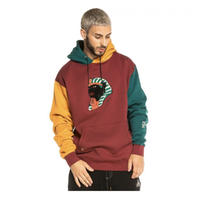 GRMY/CALL OF YORE MULTICOLOR HOODIE