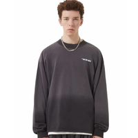 Washed Sweater / TGNS