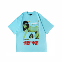 unknown/LIVE SHOW TEE