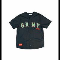 GRMY/BASEBALL SHIRT