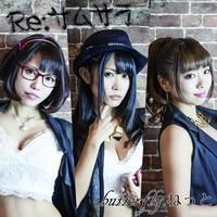 buttёrfly.ねっと 3rd SINGLE 「Re:サムサラ」(2014.11.08 on sale)