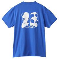 onpaku 13 Tシャツ(ブルー)