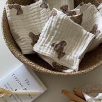 milkyway   teddy bear  cloth