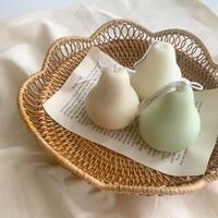 〜Pear 〜洋梨 キャンドル