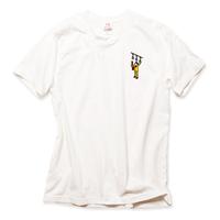 新R25 オリジナルキャラクターTシャツ  [通勤 ver.]