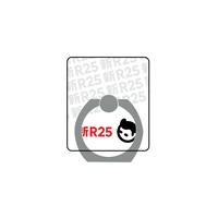 新R25 オリジナルスマホリング