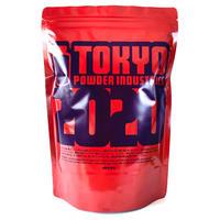 東京粉末 BLACK RED PACK 2020 Limited RED Package 330g