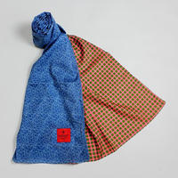 【SALE】erfurt〈エルフルト〉/ スカーフ ショール【Cotton / 431100-45】