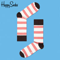 Happy Socks〈ハッピーソックス〉/ 靴下 ストライプ【sa12002】