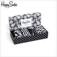 Happy Socks〈ハッピーソックス〉/ 4足ボックスセット【XPA09-099】