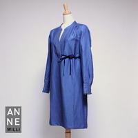 Anne Willi〈アンヌ・ウィリ〉/ ワンピース【GENOVA DRESS】
