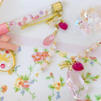 【完売】天使サンキャッチャー&きらきらボールペン