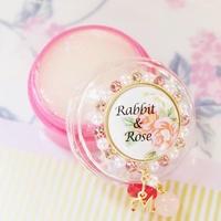 【完売】Roseフェロモン練り香水 「彼をドキドキときめかせる♪」