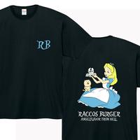 不思議の国のラコス Tシャツ【受注販売】