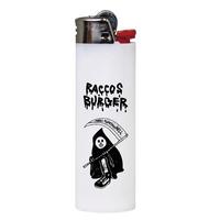 RACCOS BURGER シーチャンBICライター