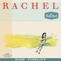 RACHEL 1st Album