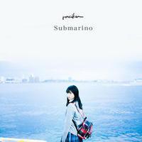 2nd mini album「Submarino」