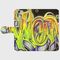 Smart phone case graffiti pt2