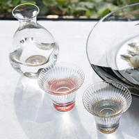 徳利・杯セット - 徳利1個・杯2個セット