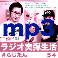 【スマホ環境しかない(PC、Mac無し)方に推奨】ラジオ実弾生活54.mp3