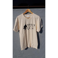 冬のFINAL SALE! SURF CAMP ‼【RADIX ORIGINAL】SURF CAMP TEE  Design C