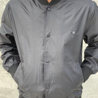 【BRIXTON】ARLO JACKET   color : Balck