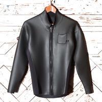 【PLAINS】2mm smoothskin longjacket