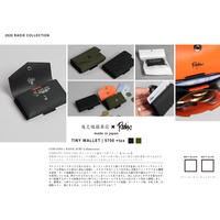 予約で送料無料【RADIX】tiny wallet