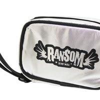 RAMSON ランソン SOFTWAXCASE ソフトワックスケース 保冷剤 コーム付